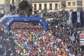 21. xi medio maraton